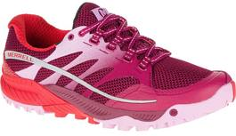 Merrell All Out Charge Women'S Red