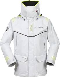 Musto Mpx Gtx Offshore Men'S Jacket White