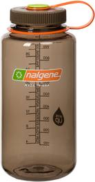 Nalgene Wide Mouth 1,0 Tritan Brown