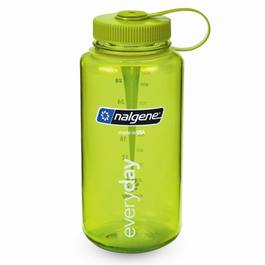 Nalgene Wide Mouth 1,0 Tritan Pale Green