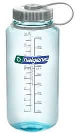 Nalgene Wide Mouth 1,0 Tritan Seafoam