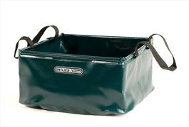 Ortlieb Folding Bowl 10 L N12G Green