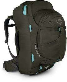 Osprey Fairview 70 Grey