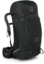 Osprey Kestrel 48 2018 Dark Grey