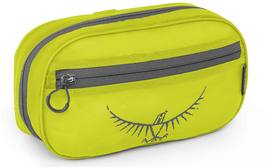 Osprey Ultralight Washbag Zip Lime