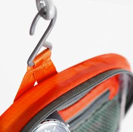 Osprey Ultralight Washbag Zip Orange