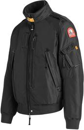 Anthracite. Parajumpers Fire Jacket Anthracite