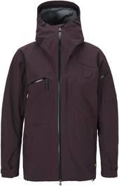 Peak Performance Heli Alpine Jacket Dark Red