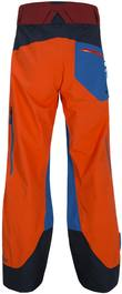Peak Performance Heli Gravity Pant 2015 Blue/Red
