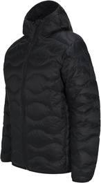 Peak Performance Helium Hood Jacket Spring 2018 Black