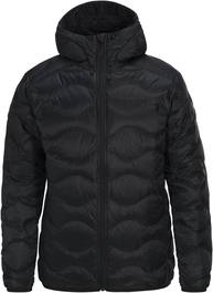 Peak Performance Helium Hood Jacket Spring 2018 Black