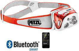 Petzl Reactik+ Red