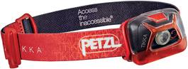Petzl Tikka Red