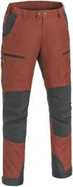 Pinewood Caribou Tc Pants Terracotta
