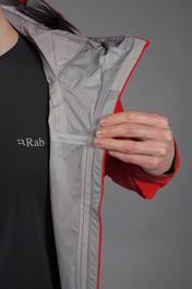 Rab Arc Jacket