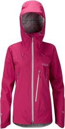 Rab Firewall Jacket Women'S Red