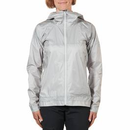 Rab Flashpoint 2 Jacket Women'S Silver