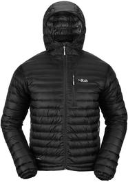 Rab Microlight Alpine Jacket 2017 Black