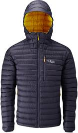 Rab Microlight Alpine Jacket 2017 Steel