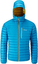 Rab Microlight Alpine Jacket 2017 Turquoise