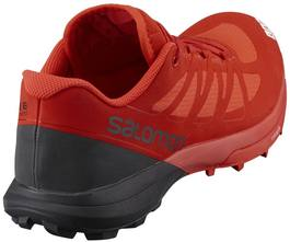 Salomon S-Lab Sense 6 Sg Red/Black