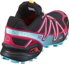 Salomon Speedcross 3 Cs W Black