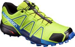 Salomon Speedcross 4 Lime