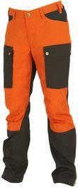 Sasta Haikki Pants Women Orange