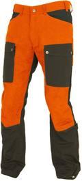 Sasta Haikki Trousers Orange