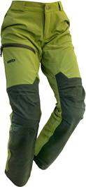 Sasta Kuru Women'S Pants Green