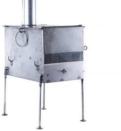 Savotta Tent stove | Scandinavian Outdoor