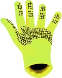 Sealskinz Ultragrip Gloves Yellow