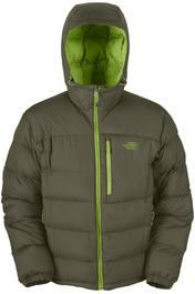22238174e The North Face Argento Hoodie | Scandinavian Outdoor