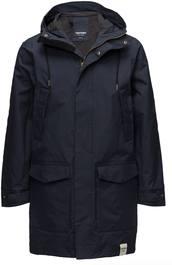 Tretorn Rain Jacket From The Sea Blue