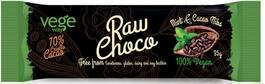Vegeway Raw Choco Mint & Cacao Nibs
