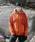 Halti Vaara Jacket Women'S Punainen