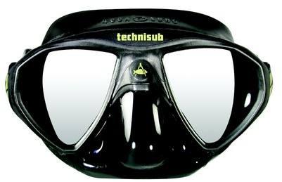 Aqualung Micromask Black