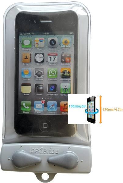 Aquapac 098 Iphone 4