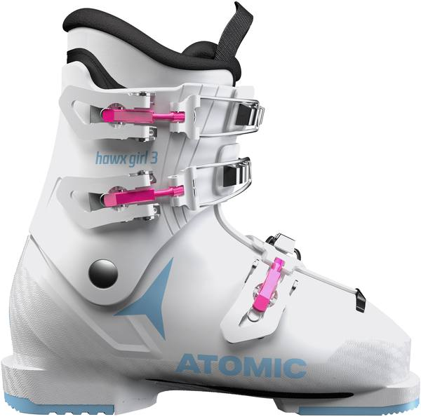 Atomic Hawx Girl 3 19/20 White