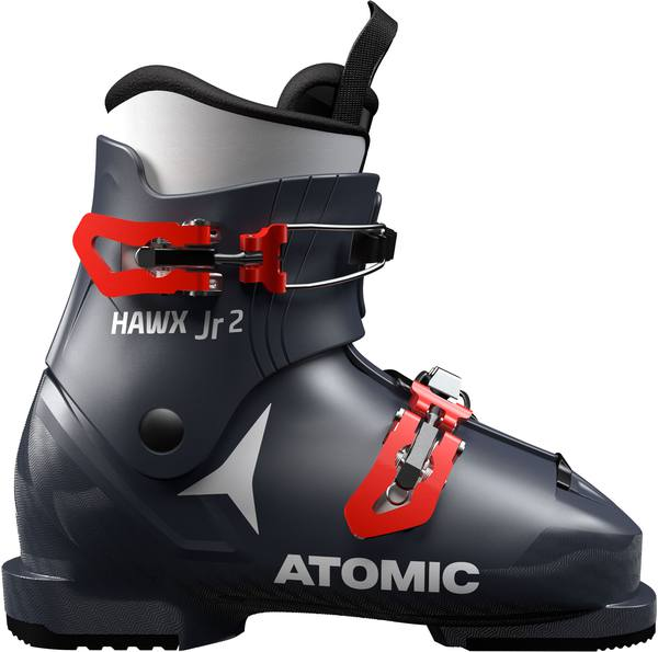 Atomic Hawx Jr 2 19/20 Blue / Red