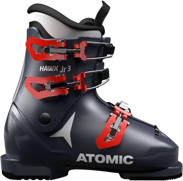 Atomic Hawx Jr 3 19/20 Blue / Red