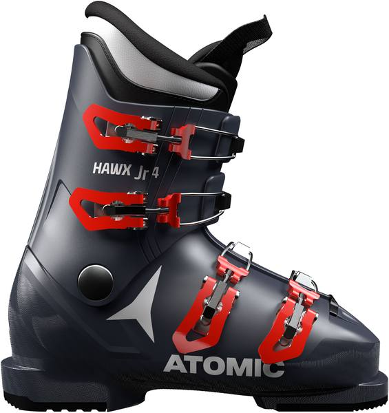 Atomic Hawx Jr 4 19/20 Blue / Red