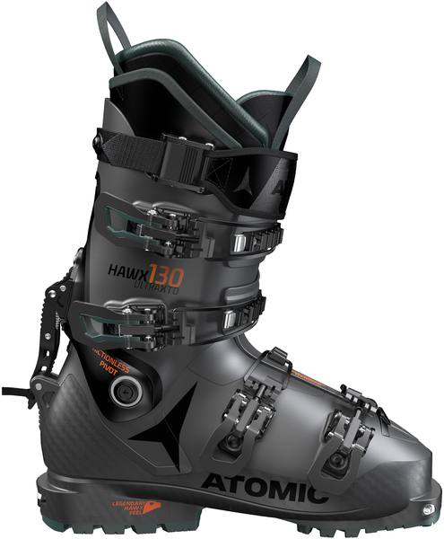 Atomic Hawx Ultra Xtd 130 19/20 Anthracite