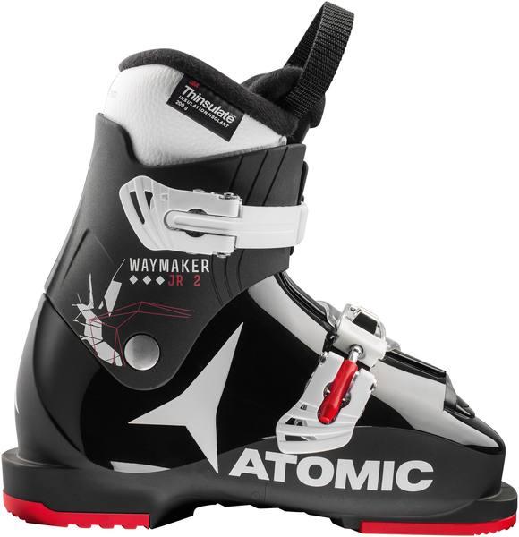 Atomic Waymaker Jr 2