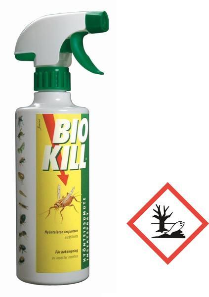Autan Bio Kill Permetriini