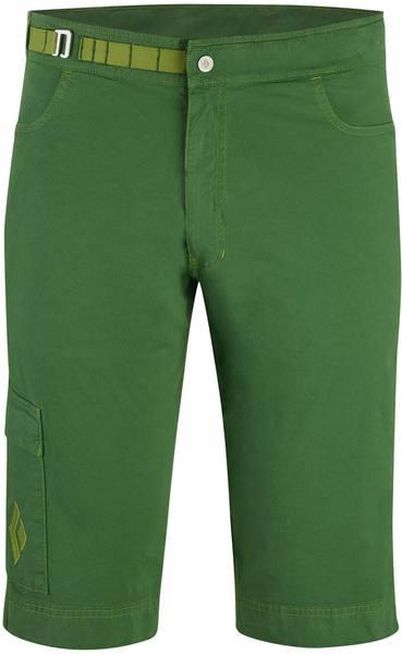 Black Diamond Credo Shorts 2015 Green