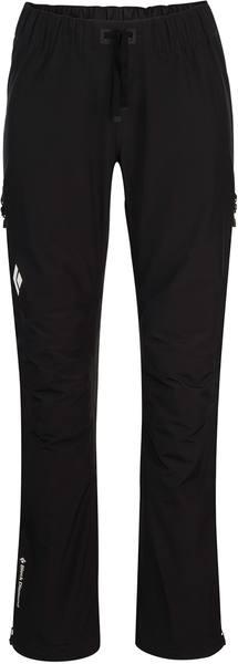 Black Diamond Liquid Point Pants Black