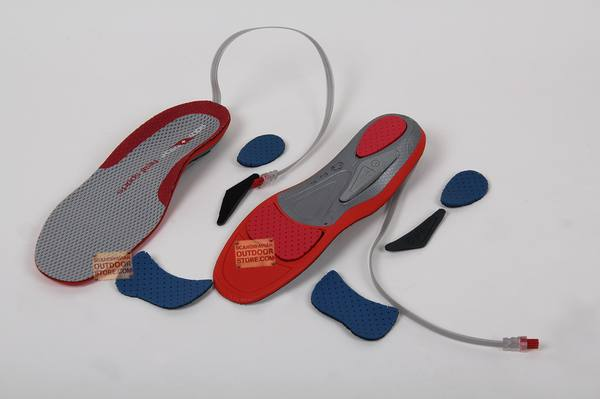 Bodytech Therm-Ic Insoles Winter