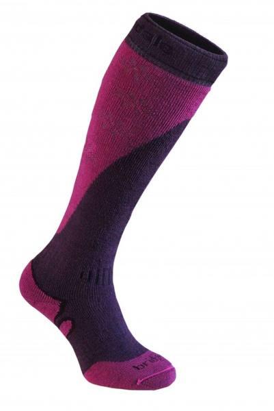 Bridgedale Mountain ski sock
