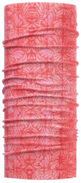 Buff High Uv Calyx Salmon Rose